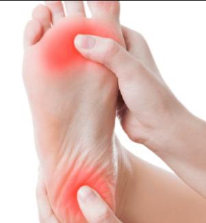 【足底腱膜炎】の原因