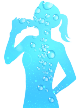 【水】の話