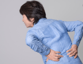 【椎間板ヘルニア】に対する治療