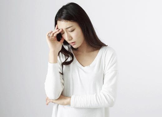 【頭痛】の原因